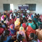 200 women attended the camp