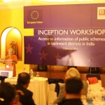 Inauguration of Inception Workshop